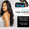 CURLS YOUR HAIR IN SECONDS